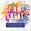 Thumbnail: I AM GREAT! Children's Book