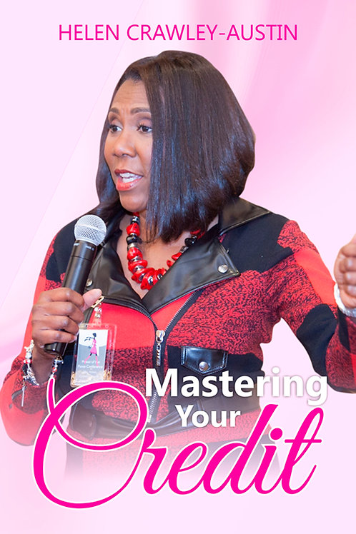 Mastering Your Credit