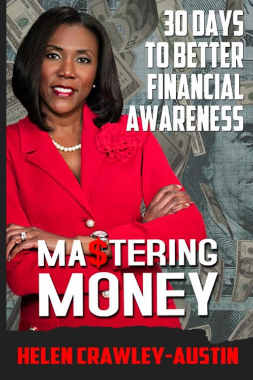 Ma$tering Money: 30-day Devotional Guide to Financial Awareness