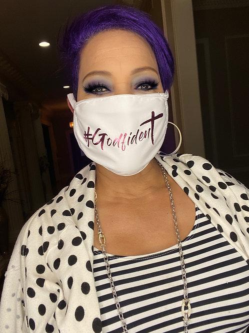GODFIDENT Face Mask