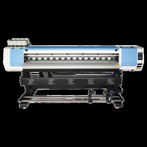 RL-DX5 Eco solvente