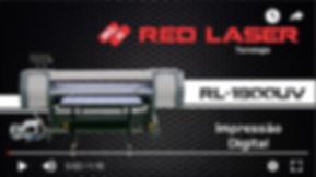 Red Laser Tecnologia - Video Impressora digital
