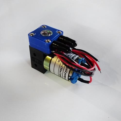 Bomba de tinta solvente 24volts, 3 Watts