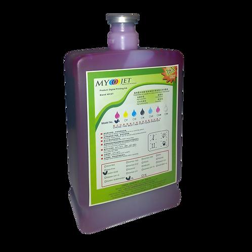 Tinta de Impressão Eco-solvente Magenta