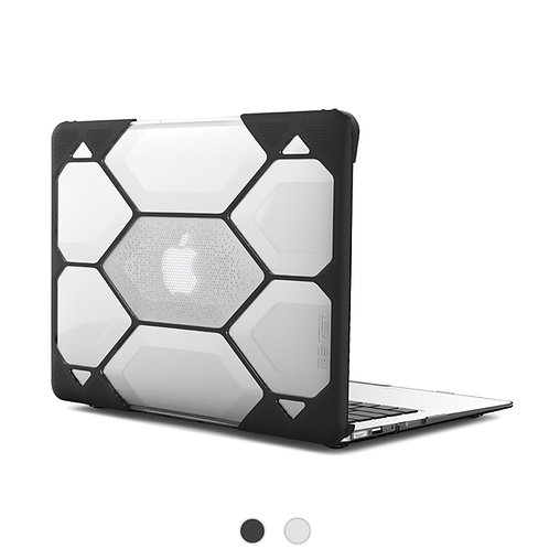 Hexpact Protective Case for Macbook Air 11'' A1465 A1370