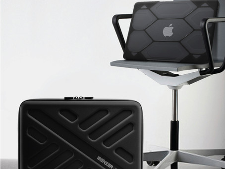 5 Reasons Why You Need The MacBook Case For Business