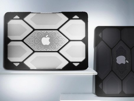 The HexPact™ Series Case- Now Available!
