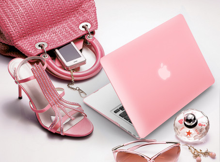 Our Mission - Create The World's Most Beautiful MacBook Case