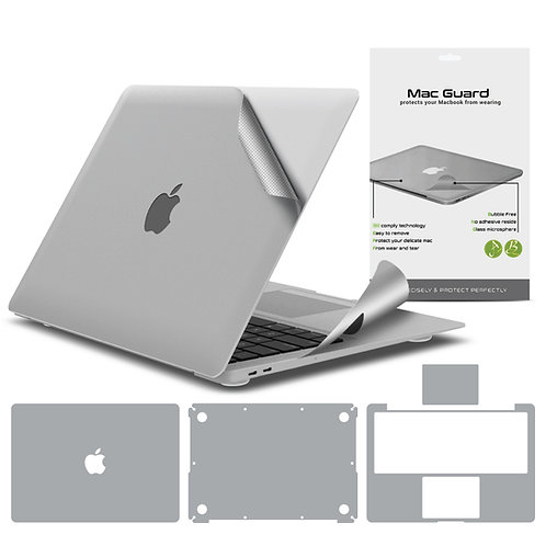 Full Body Skin for Macbook Air 13'' with Touch ID A1932
