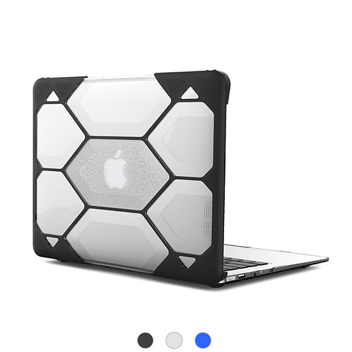 Hexpact Protective Case for Macbook Air 13'' A1466 A1369