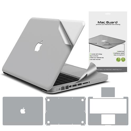 "Full Body Skin for Macbook Pro 13"" with CD ROM"