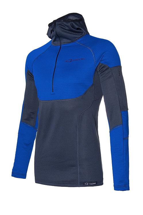 Пуловер Menly O-Stretch Light Ozone