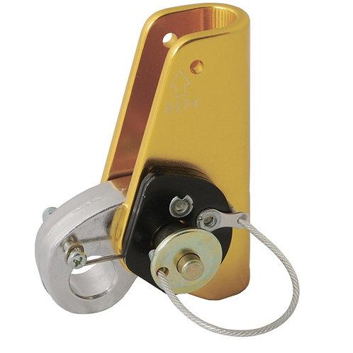 Зажим страховочный ПРОМАЛЬП для верёвки 8-12 мм Венто