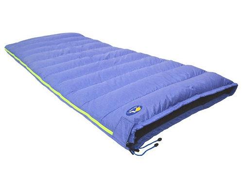 Спальный мешок одеяло пуховый Вертикаль 2 2 BVN Travel