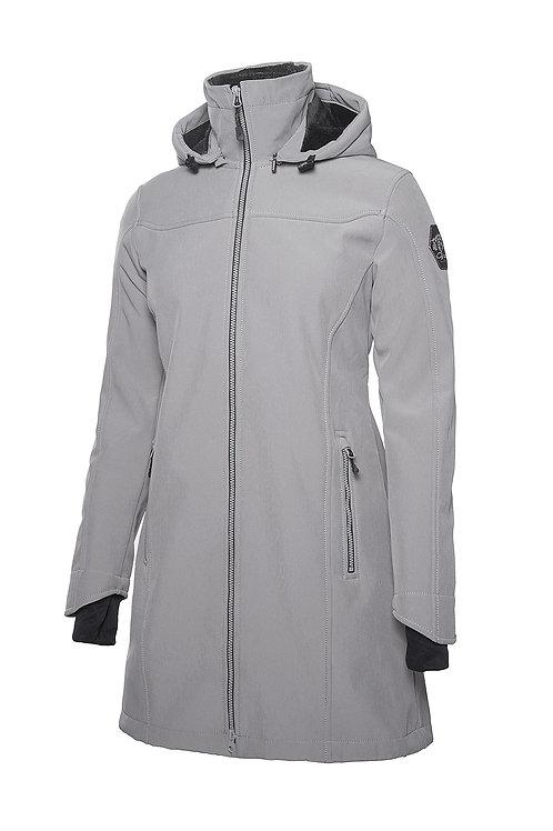 Женское Пальто Polga O-Tech Soft Shell Ozone