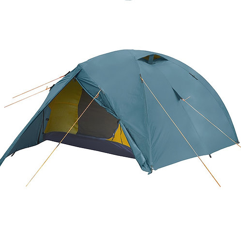 Палатка ПЕЧОРА (i) Снаряжение
