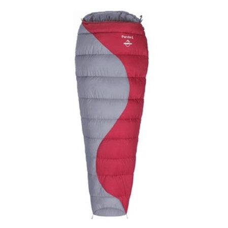 Спальный мешок ПАНДА XL (пух)