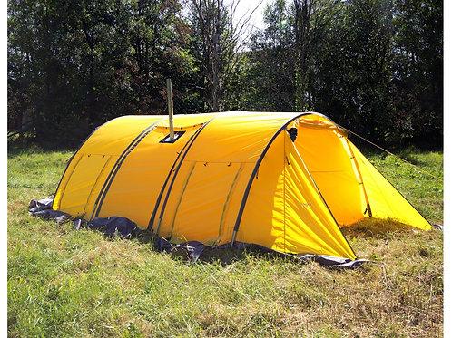 Палатка СЕЛИГЕР 4 СП (2-х угл) Снаряжение