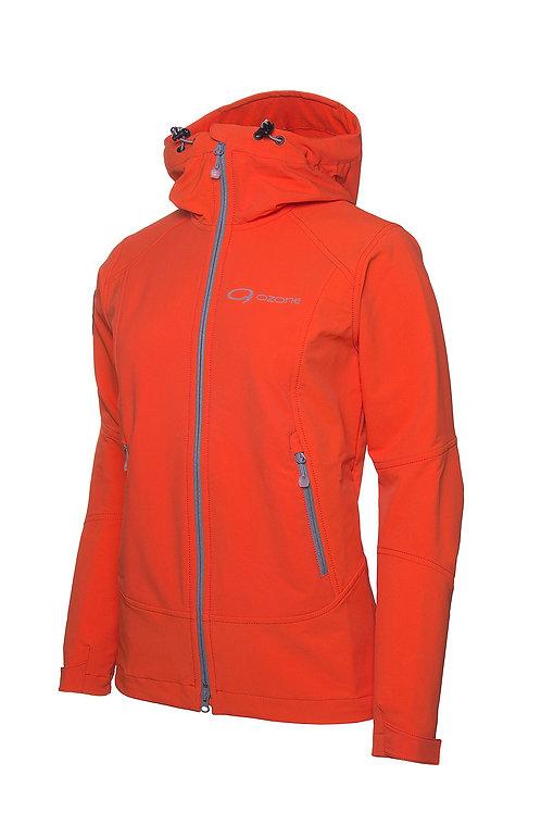 Женская Куртка Sunny O-Tech Soft Shell Ozone