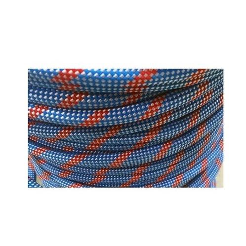 Веревка 11 мм FORTIS (48 пр) статическая