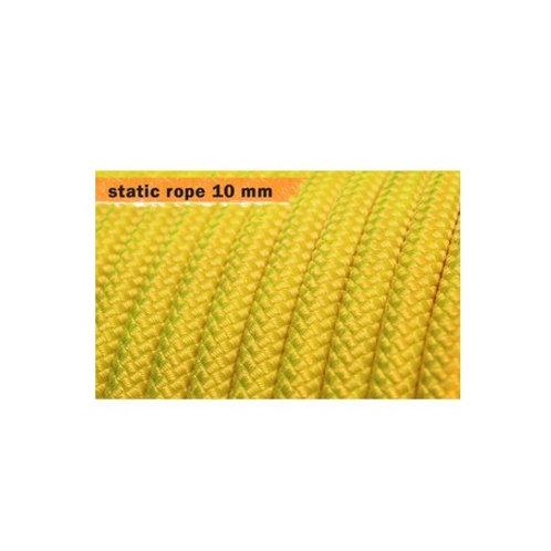 Веревка статическая KONG STATIC ROPE 10 мм