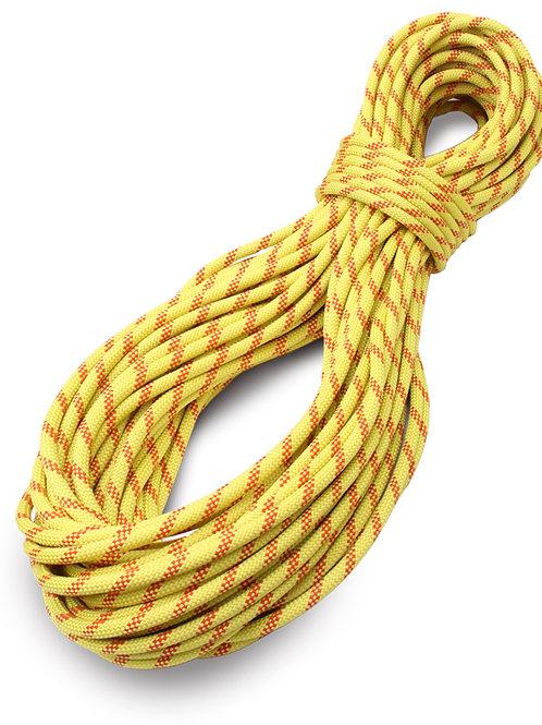 Веревка 10 мм ШНУР ВСС (48 пр) стат