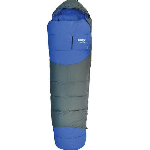 Спальный мешок ГОБИ элит 750 (пух) Снаряжение