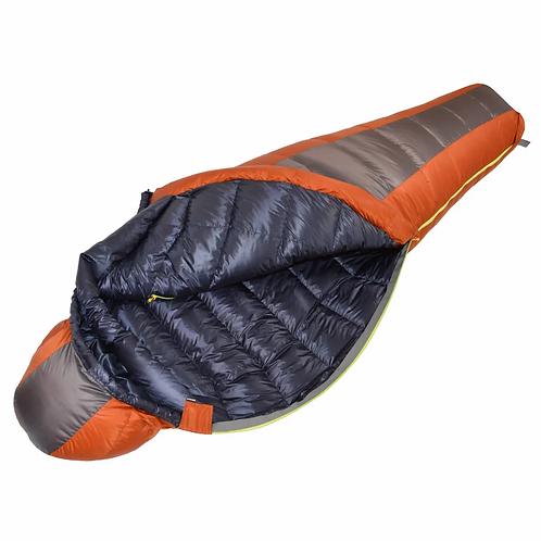 Пуховый спальный мешок Эрцог sport-3BVN
