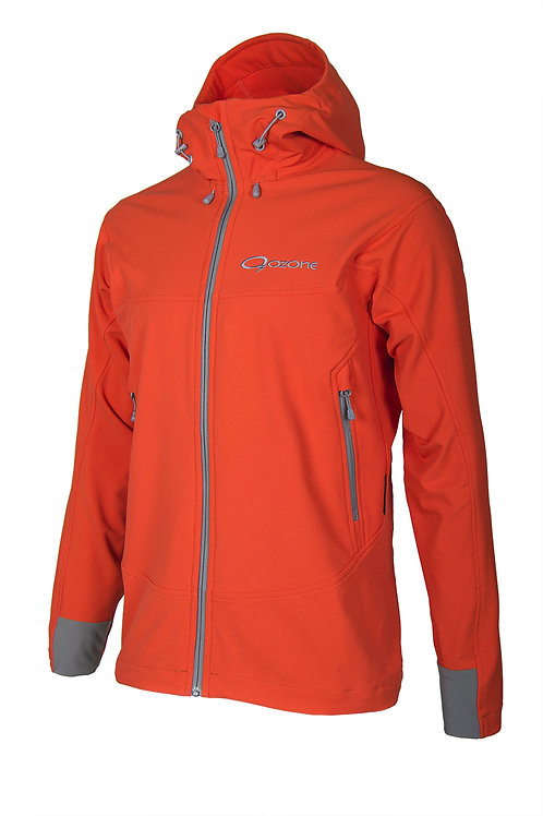 Куртка Sten O-Tech Soft Shell Ozone