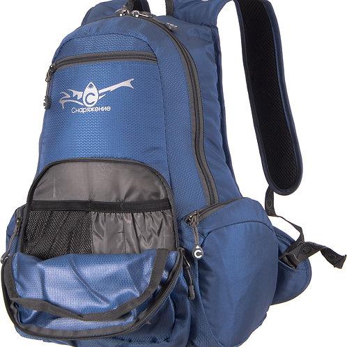 Рюкзак Iris 16 Снаряжение