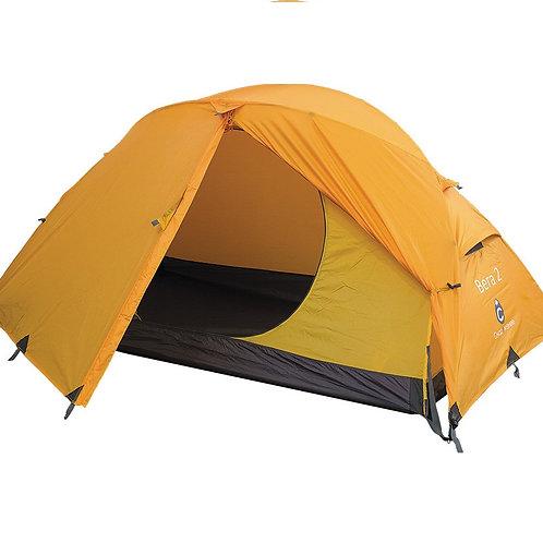 Палатка ВЕГА 2 Si/East Снаряжение