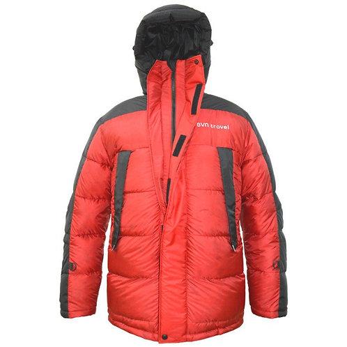 Пуховая куртка для высокогорного альпинизма «Барс-2»BVN Travel