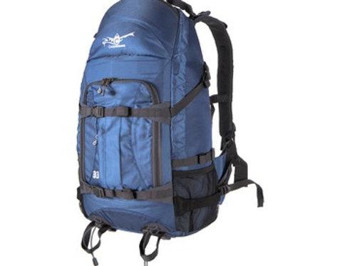 Рюкзак 33 Снаряжение
