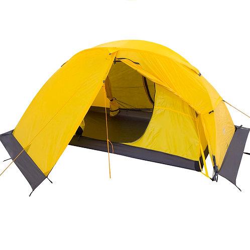 Палатка ВЕГА 2 pro+ Si/East Снаряжение