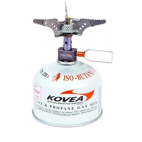 Горелка газ. компактная (титан) KB-0707 Kovea