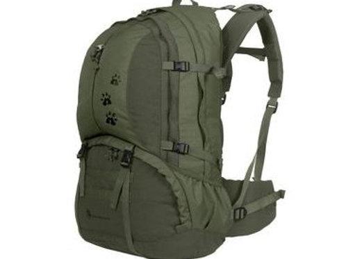 Рюкзак СЛЕДОПЫТ 50 Снаряжение