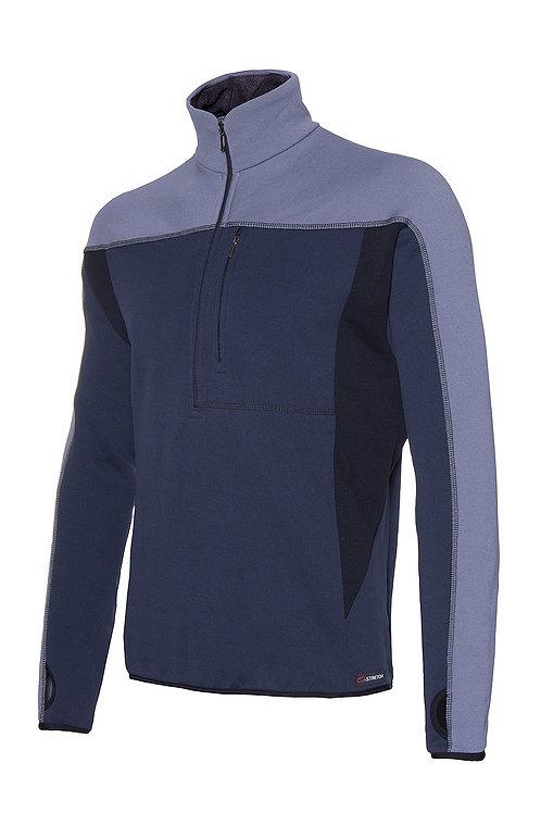 Пуловер Eismann Pull О-Stretch Ozone