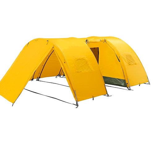 Палатка СЕЛИГЕР 4 (угл) Снаряжение