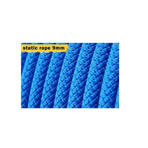 Веревка статическая KONG STATIC ROPE 9 мм