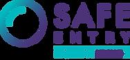 Safe Entry Logo KrowdX.png