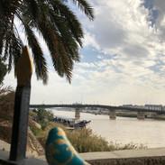 Baghdad Tigris