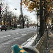Paris -Avenue Montaigne