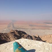 Mount Hafeet