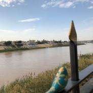 Baghdad Qushlah