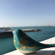 Dubai Bulgari resort