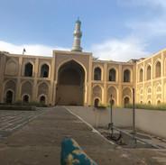 Baghdad Mustansaryah school