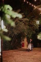 entrada Silvia & Xavi