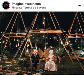 Elena & Fran by Imagine Love