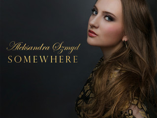 """Somewhere"" recording is now available"