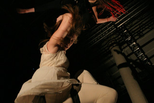 Counterweight Duet | Experiments in Dance